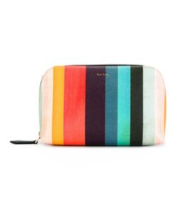 Paul Smith | Striped Clutch