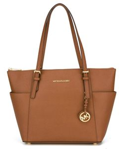 Michael Michael Kors | Small Jet Set Top Zip Tote