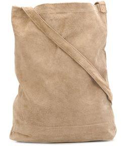 HENDER SCHEME | Large Shoulder Bag Adult Unisex Pig Leather