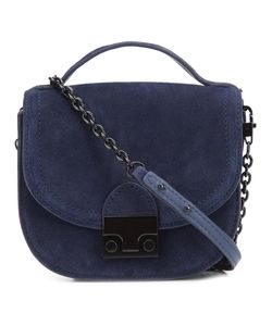Loeffler Randall | Top Handle Crossbody Bag