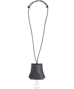 HENDER SCHEME   Neck Key Holder Adult Unisex Leather