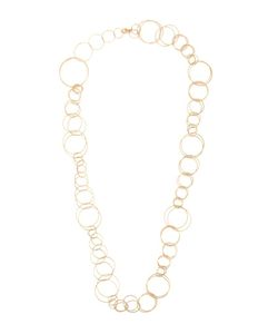 ROSA DE LA CRUZ | Link Chain Necklace