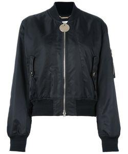 Givenchy | Classic Bomber Jacket 44 Polyamide/Viscose/Polyester