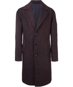 HEVO | Ostuni Coat 46 Viscose/Virgin Wool/Polyester/Polyamide