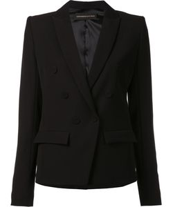 Alexandre Vauthier | Double Breasted Blazer 36 Polyester