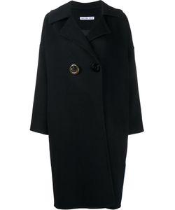 REJINA PYO | Kate Oversized Coat Medium Polyester/Nylon/Wool