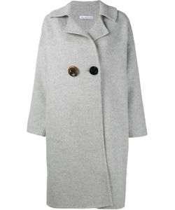 REJINA PYO | Kate Oversized Coat Medium Alpaca/Wool/Polyester