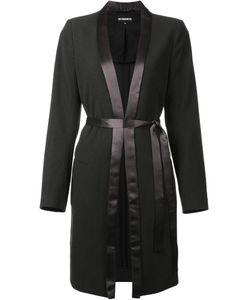 Ann Demeulemeester | Sheridan Coat 38 Rayon/Nylon/Wool