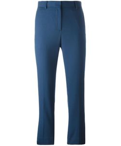 Paul Smith | Cropped Trousers 38 Wool