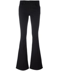 Victoria, Victoria Beckham | Victoria Victoria Beckham Flared Jeans 28 Cotton/Polyester/Spandex/Elastane