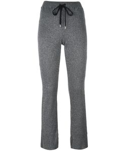 FLEAMADONNA | Classic Sweatpants Medium Fibre/Rayon