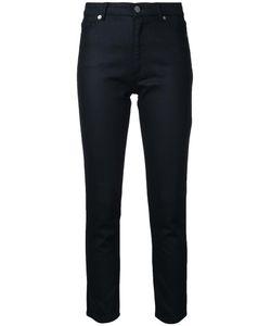Maison Kitsune | Maison Kitsuné Grace Jeans 26 Cotton/Elastodiene