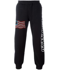 Ktz | Flag Dart Joggers Medium Cotton