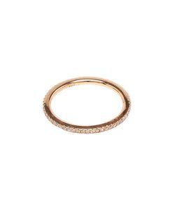 ROSA DE LA CRUZ | Diamond Midi Ring 6