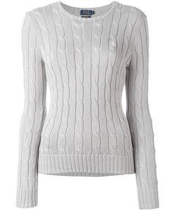 Polo Ralph Lauren   Julianna Jumper Xs Cotton