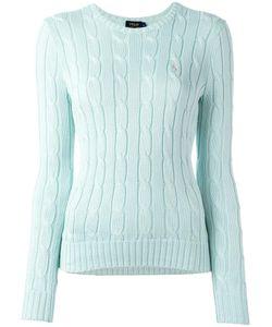 Polo Ralph Lauren   Julianna Jumper Large Cotton