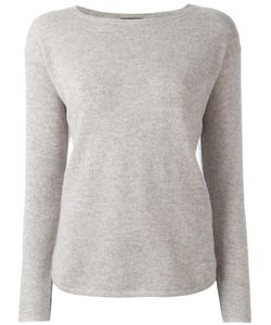 Polo Ralph Lauren | Round Neck Jumper Small Cashmere