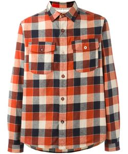White Mountaineering | Chest Pockets Shirt 3 Cotton