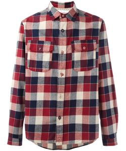 White Mountaineering | Chest Pockets Shirt 2 Cotton