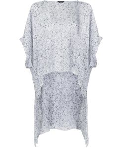 Thomas Wylde | Instant Blouse Small Silk