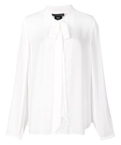 Thomas Wylde | Endemic Blouse Xs Silk