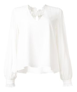 Alexis | Klein Blouse Large Silk