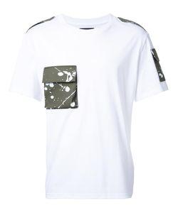 Yoshio Kubo | Flap Pockets T-Shirt 3 Cotton