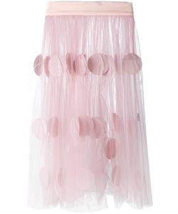 Daizy Shely   Ballerina Skirt 44 Polyamide