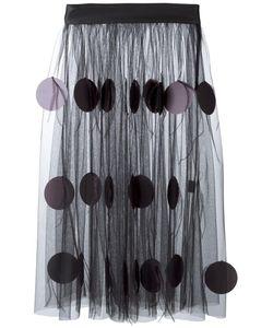 Daizy Shely   Tulle Skirt 44 Polyamide