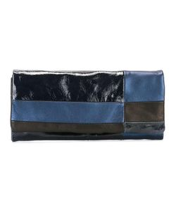 Cotélac   Panelled Wallet Calf Leather