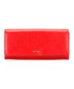 Paul Smith | Snap Wallet Calf Leather