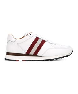 Bally   Aston Sneakers 5 Rubber/Leather
