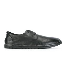 Marsell | Marsèll Lace-Up Derby Shoes 42 Calf Leather/Leather/Rubber