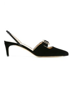 Bionda Castana | Silvia Pumps 40 Viscose/Leather