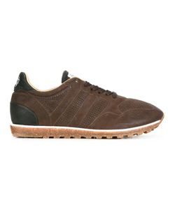 Alberto Fasciani | Sport Sneakers 42 Calf Leather/Leather/Rubber