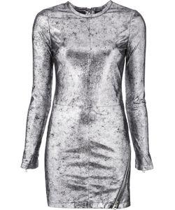 RTA | Fitted Dress 4 Lamb Skin