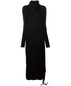 Poème Bohèmien | Poème Bohémien Scoop Neck Dress 40 Wool