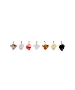 Theatre Products | Heart Earring Set