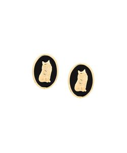 Theatre Products | Cat Earrings