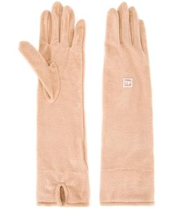 Theatre Products | Long Gloves Polyester