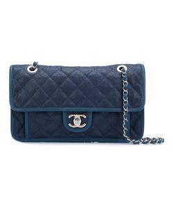 Chanel Vintage | Riviera Flap Bag