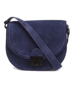 Loeffler Randall | Saddle Crossbody Bag