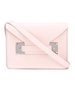 Sophie Hulme | Mini Milner Crossbody Bag