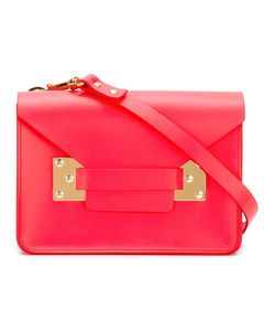 Sophie Hulme | Mini Milner Crossbody Bag