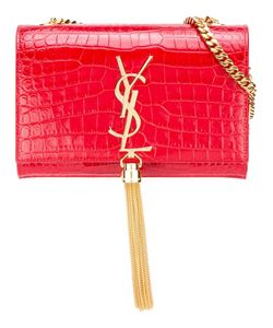 Saint Laurent | Small Kate Monogram Shoulder Bag