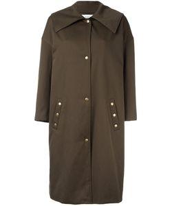 OSMAN | Ada Coat 10 Polyester/Cotton