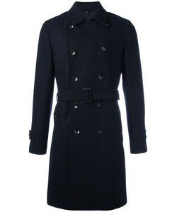 HEVO | Savelle Coat 50 Virgin Wool/Polyamide/Viscose