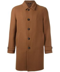 HEVO | Locoro Coat 52 Viscose/Virgin Wool/Polyimide