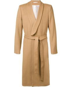 Ann Demeulemeester | Faulkner Coat Medium Virgin Wool