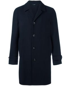HEVO | Locoro Coat 50 Viscose/Virgin Wool/Polyamide